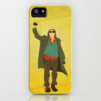 The Breakfast Club iPhone & iPod Case by Trevor Signey