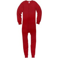 Indera® Men's Classic Union Suit - Tractor Supply Co.