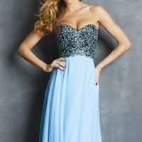NightMoves by Allure 7102 Dress