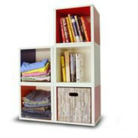 Storage Cube Way Basics - Dorm organization and supplies product must have for college life cheap space saver dorm room stuff