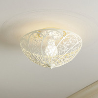 Celine Clip On Ceiling Shade | Ballard Designs