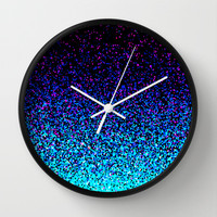 Celebration Wall Clock by M Studio