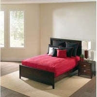 Badcock - X-Line King Platform Bed Set