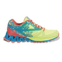 Reebok ZigKick Trail High-Performance Trail Running Shoes - Women