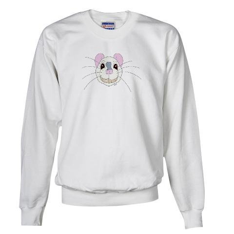 American Blue Siamese Cute Sweatshirt by CafePress