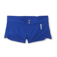 Hobie® Button-Front Board Shorts