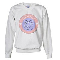 Doula Caring Doula Sweatshirt by CafePress