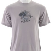 Sierra Designs Logo T-Shirt Grey