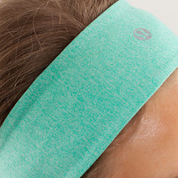 lucky luon headband | women's headwear | lululemon athletica
