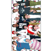 MAGCON Family Iphone 5/5s Case | MAGCONTOUR