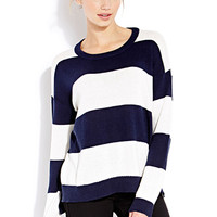 Favorite Striped Sweater