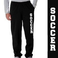 Soccer Fleece Sweatpants