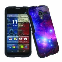 [ArmorXtreme] Motorola MOTO X XT1080 Total Protection Image Cover Case [Space]