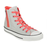 Converse Side Zip Hi-Top