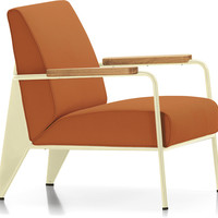 prouve fauteuil de salon lounge chair
