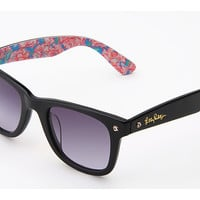 Lilly Pulitzer Olivia Black Crystal Laminate/Lucky Charms/Gradient Smoke - Zappos.com Free Shipping BOTH Ways