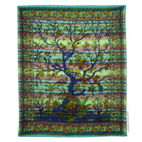Tree of Life Tapestry on Sale for $28.99 at HippieShop.com