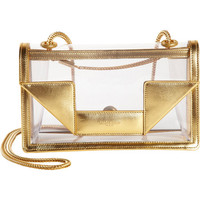 Transparent Mini Betty Bag
