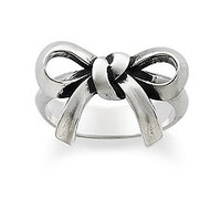 Bow Ring | James Avery