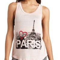 Search Results on 'Paris': Charlotte Russe