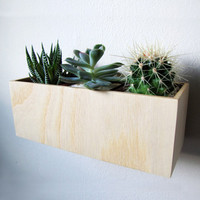 Floating Garden Ash Planter