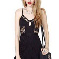 Nasty Gal Bellatrix Dress
