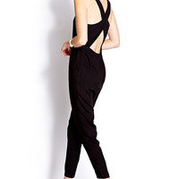 Posh Jumpsuit