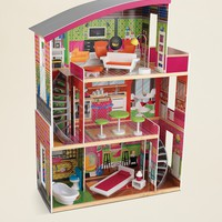 KidKraft Girls' Designer Dollhouse