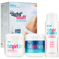 Sephora: Bliss : The Tight Stuff : bath-gift-sets