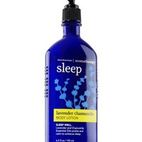 Body Lotion Sleep - Lavender Chamomile