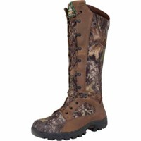 Rocky® Men's 16 in. Leather Prolight Snake Boot, 1581 - Tractor Supply Co.