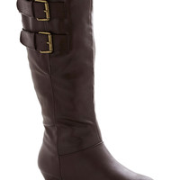 Chocolate Boutique Boot