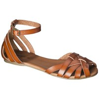 Women's Mossimo Supply Co. Shauna Huarache Sandal - Assorted Colors