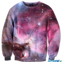 Milky way Crewneck