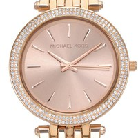 Michael Kors MK3192 Women's Darci Watch - 			        	For Your Little One: Designer Pieces Shop