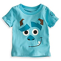 Sulley Tee for Baby - Monsters, Inc.