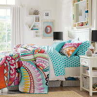 Teenage Girl Bedroom Ideas | Surfer-Girl Style