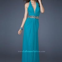 La Femme 18676 at Prom Dress Shop