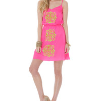Jenafer Dress - Lilly Pulitzer