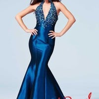Cassandra Stone 82037A at Prom Dress Shop