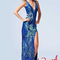 Cassandra Stone 3911A at Prom Dress Shop