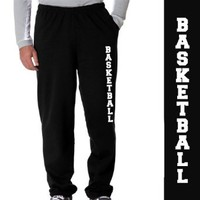 Basketball Fleece Sweatpants