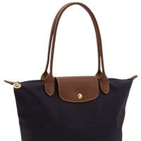 Longchamp 'Small Le Pliage' Shoulder Bag