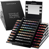 Sephora: SEPHORA COLLECTION : Makeup Academy Blockbuster : eyeshadow-palettes