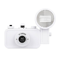 Lomography: La Sardina & Flash DIY, at 10% off!