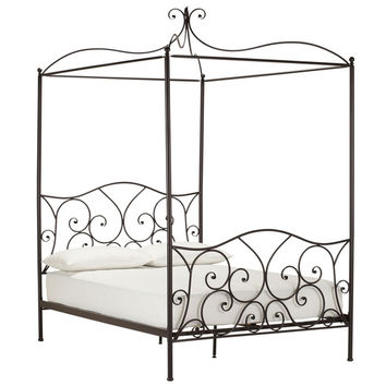 Paris Double Bed Beds Bedroom From