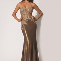 Jovani 90733 at Prom Dress Shop