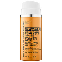 Sephora: Peter Thomas Roth : Camu Camu Power C x 30™ Vitamin C Brightening Sleeping Mask : face-mask