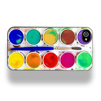 Lil Picasso iPhone 4/4S Case