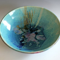 Porcelain Ceramic Bowl